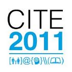 Logo CITE 2011
